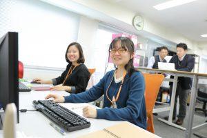 ITコンサルティング事業部 M・Y