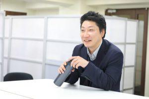 ITコンサルティング事業部 マネージャー T・H